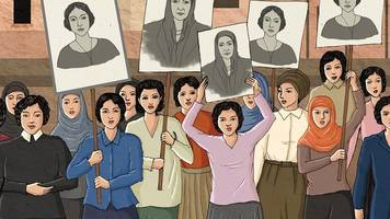 the feminist who revolutionised egypt