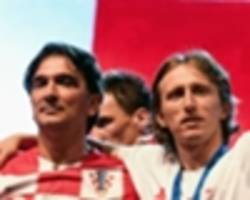 dalic: not even coaching brazil or barcelona could top leading croatia at world cup