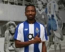 Kelechi Nwakali joins Porto B on loan from Arsenal
