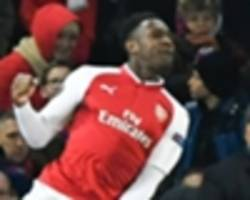 Welbeck & Monreal could leave as Emery targets two more Arsenal signings