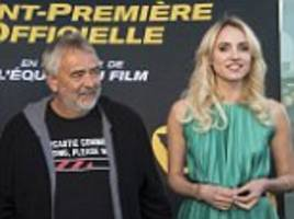 actress accuses director luc besson of raping her at a five-star hotel in paris