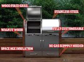 aemyrie igneum grill is world's most expensive barbecue hand built in england