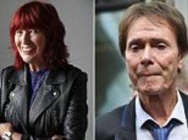 janet street porter: sir cliff shouldn't have been tried by the bbc