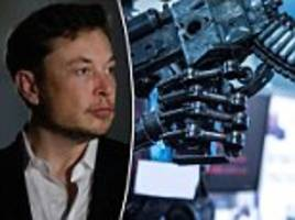 Elon Musk and Google DeepMind sign pledge against killer robots