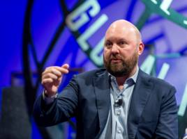 early facebook investor marc andreessen says one of the biggest mistakes that startups make is hiring an hr leader too late (fb, twtr)