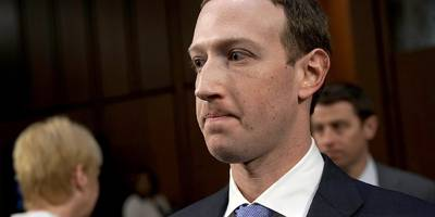 mark zuckerberg says facebook won't ban holocaust deniers because it wants to give people 'a voice' (fb)