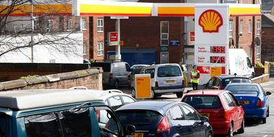 uk inflation holds steady as petrol prices hit their highest level in 4 years