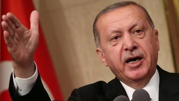 Turkey ends state of emergency after two years