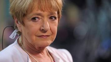 margaret hodge faces 'action' over corbyn anti-semitism row
