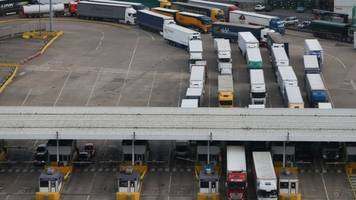 Government might not implement cross border inspections