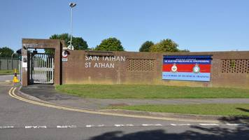 Cardiff Airport and government to take over St Athan airfield