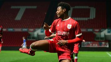 newport county sign semenyo on loan from bristol city