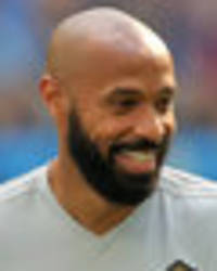 arsenal legend thierry henry backed for premier league job