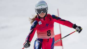 will telemark skiing be included in the 2022 olympics?