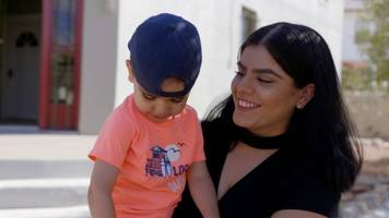 a mother's journey from violence in mexico to legal limbo in the us