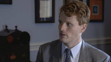 Rep. Kennedy: US Immigration Law Is 'Incomprehensible'
