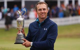 The Open: Can Europe end the US grip on golf's Majors?