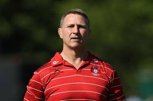johan ackermann explains the benefit of first full pre-season with gloucester rugby
