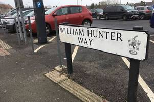 What would a Brentwood brown badge parking scheme look like?