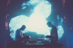 bicep announce huge uk live shows