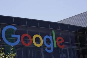 google faces $5 billion fine over android system - bloomberg
