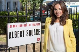 EastEnders star Louisa Lytton is making surprise comeback 12 years after she last appeared