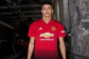manchester united fans to be charged nearly £200 for full kit as premier league figures are revealed
