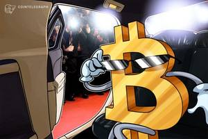 billionaire investor marc lasry: bitcoin can soon hit $40,000 as trading becomes easier