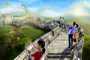 China to Lead International Standardization Research Group for IoT, Blockchain Tech