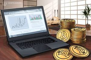 """digital currency group ceo says bitcoin has """"hit the bottom for the year"""""""