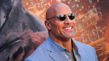 Is Dwayne Johnson's disabled role in Skyscraper 'offensive'?
