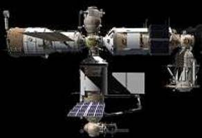 Russia may use ISS Modules in Lunar Gateway Project