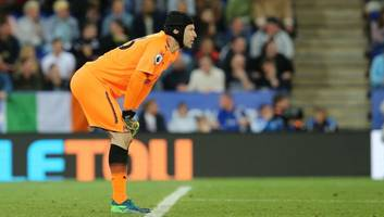 Chelsea Consider Re-Signing Arsenal's Petr Cech if Thibaut Courtois Leaves for Real Madrid