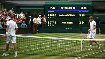 Mailbag: Wrapping Up Wimbledon, and the Case For a Fifth-Set Tiebreak at 12-12 in the Slams
