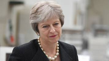 UK PM to say Brexit plan will deliver for NI