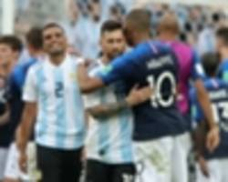 Beating 'Messi's Argentina' boosted France's World Cup belief – Lloris