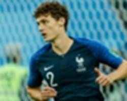 kovac responds to pavard to bayern munich rumours