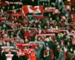 Toronto FC suspends all supporters groups after fans set fire to stadium in Ottawa