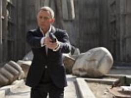 james bond faces russian villain for first time in 20 years