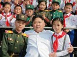 North Korea has the largest number of SLAVES in the world with one in ten subjected to forced labour