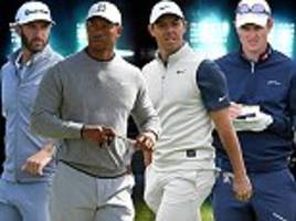 the open 2018 live: round 1 – leaderboard, scores and carnoustie updates