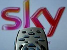 universal studios owner comcast drops out of the race to buy fox to ramp up its hunt for sky