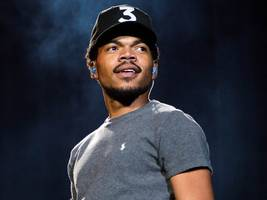 Chance the Rapper bought the local Chicago news site Chicagoist 'to run you racist b------ out of business'