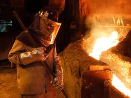 Trump's trade fight and the unwinding of a $3 billion bet are clobbering copper