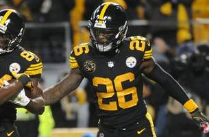 James Harrison: 'LeVeon Bell is the best running back in the NFL'