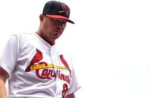 cardinals, new skipper open second half with five-game series at wrigley