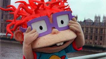 Nickelodeon Are Bringing Back the Rugrats - But Is Everyone Pleased?