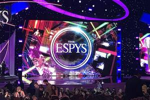 2018 espys: 15 things you didn't see on tv