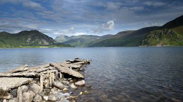 united utilities seeks to take water from lake district