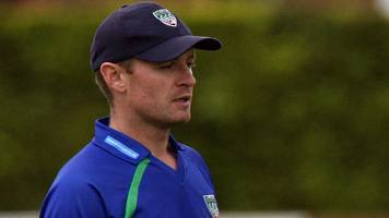 three day inter-provincial series: north west warriors